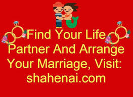 search your life partner ,best marriage bureau