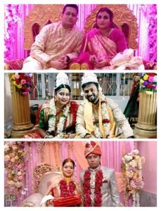 Kolkata's best wedding planner and caterer
