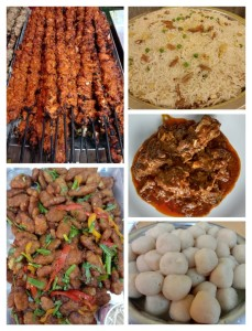 number one caterer in kolkata West Bengal