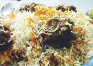 mutton biriyani, best bengali caterer in kolkata