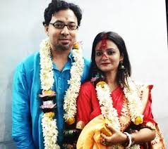 hindu love marriage in temple