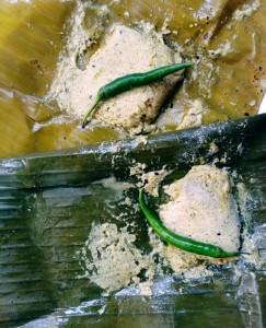 bhetki paturi,best caterer in south kolkata
