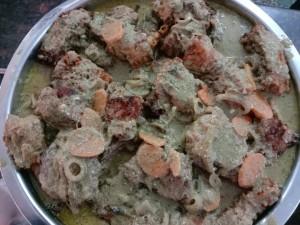 katla coriander,best caterer in south kolkata