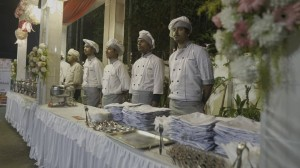 number one caterer in south kolkata