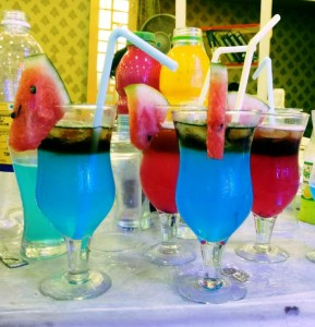 birthday or small get together caterer in kolkata
