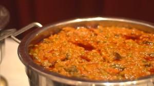 Mushroom Korma Caterer In Rajarhat Newtown Salt Lake Kolkata