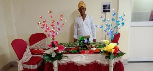 Pan Counter,Caterer in South Kolkata ,Weddingbell Caterer