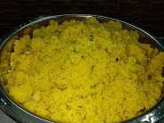 basanti polao ,catering service for griha prabesh