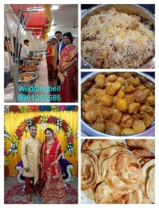 top rated wedding caterer at bansdroni,kolkata