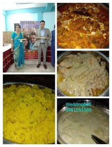 top rated wedding caterer at baishnabghata,garia,kolkata