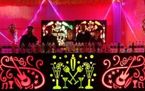 Best Wedding Catering Service at South Kolkata