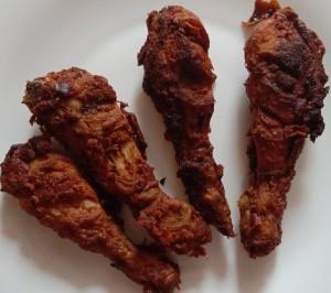 Chicken Drum Sticks , Popular Starter Menu ,Weddingbell Caterer