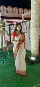 Gorgeous wedding planner and caterer in Kolkata