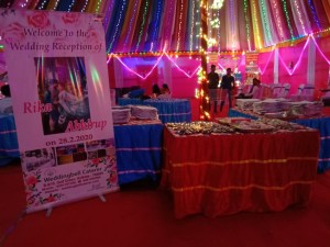 Top Rated Wedding Caterer at Kolkata ,West Bengal