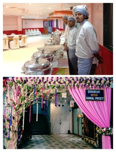 Wedding Catering Service At South Kolkata near Deshapriya Park