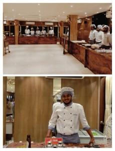 best caterers at Dunlop,Kolkata