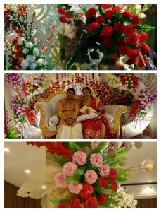 wedding caterers at Dunlop ,Kolkata