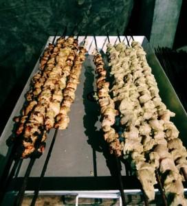 Reshmi Kabab,caterers in garia, kolkata