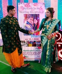 Wedding Caterer in Garia, Kolkata ,West Bengal