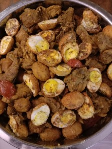 chicken dak bungalow ,kolkata caterer