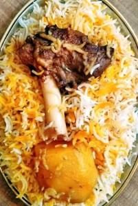 mutton biriyani ,best caterer in kolkata