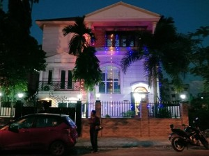 venue for small wedding and reception in kolkata